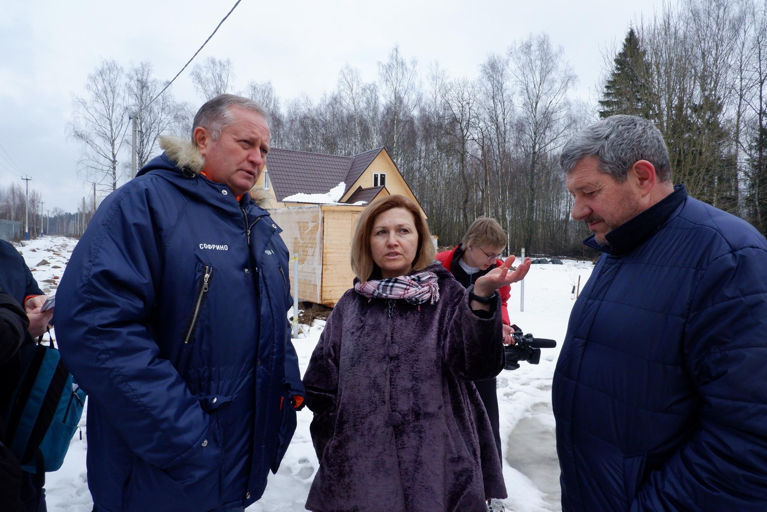 бесплатный земельный участок многодетным семьям москва